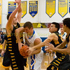 2013 FHS VBB vs Clay 203