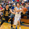 2013 FHS VBB vs Clay 192