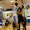 2013 FHS VBB vs Clay 216
