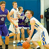 FHS VBB vs Fremont Ross 117