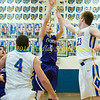 FHS VBB vs Fremont Ross 158