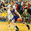 FHS VBB vs Fremont Ross 153