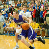 FHS VBB vs Fremont Ross 154