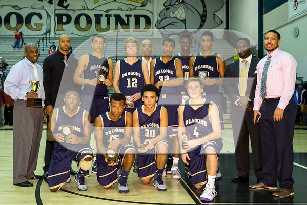 Boys Basketball - Varsity: Montrose Christian vs. Middleburg ...