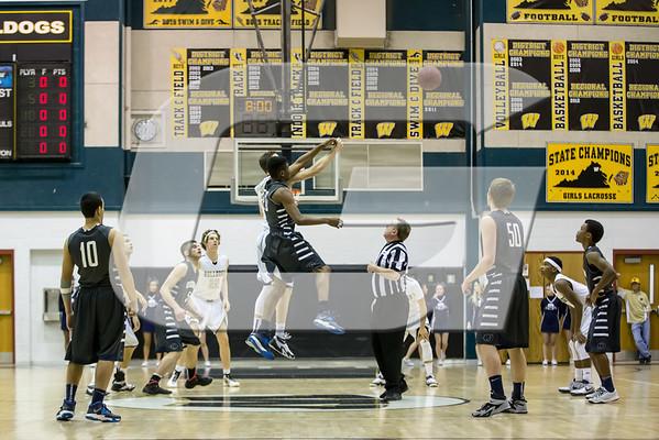 Osbourn v. Westfield / Photos By Fred Ingham / Gameday