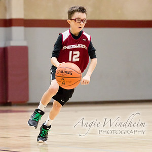 Sam basketball