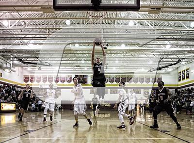 Basketball 2015 - 2016