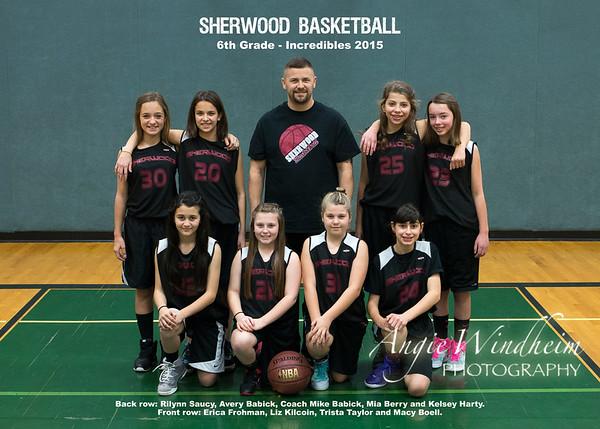 Coach Babick - Team Photos
