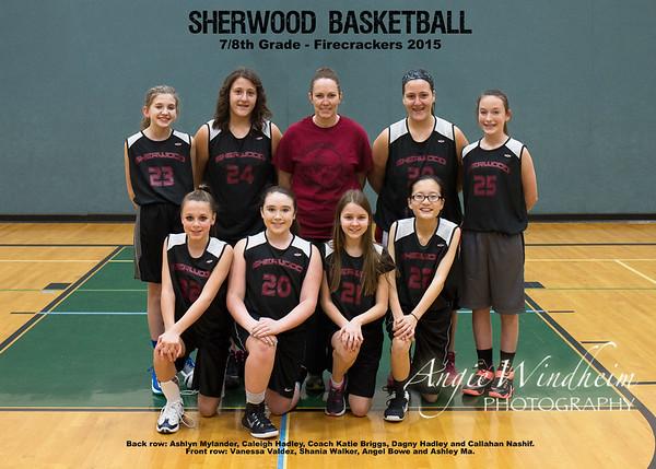 Coach Briggs - Team Photos