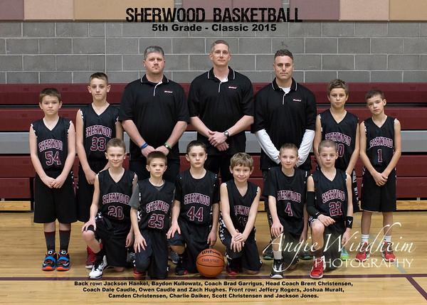 Coach Christensen - Team Photos