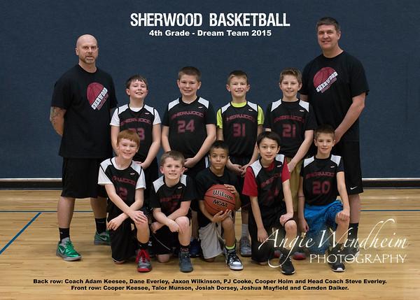 Coach Everley - Team Photos