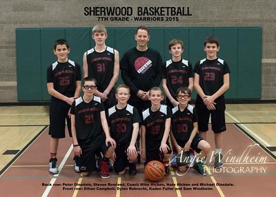 Coach Hicken - Team Photos