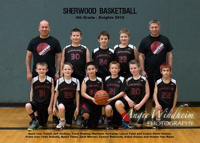 Coach Hodney - Team Photos