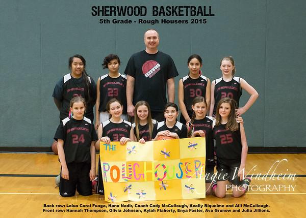 Coach McCullough - Team Photos