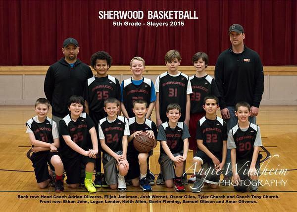 Coach Oliveros - Team Photos