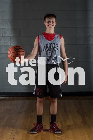 Basketball Banner Photos