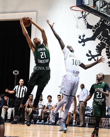 AW Boys Basketball Clinton Christian vs Middleburg Academy-1