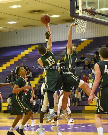 AW Boys Basketball Langley vs John Champe-60