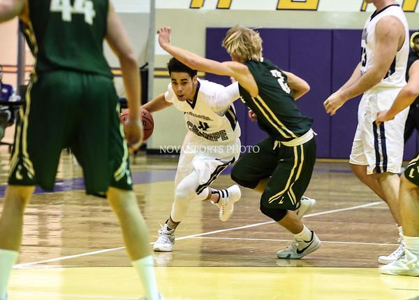 AW Boys Basketball Langley vs John Champe-13