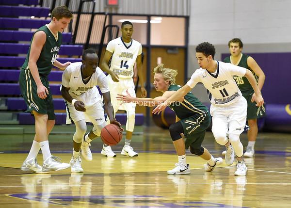 AW Boys Basketball Langley vs John Champe-27