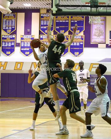 AW Boys Basketball Langley vs John Champe-9