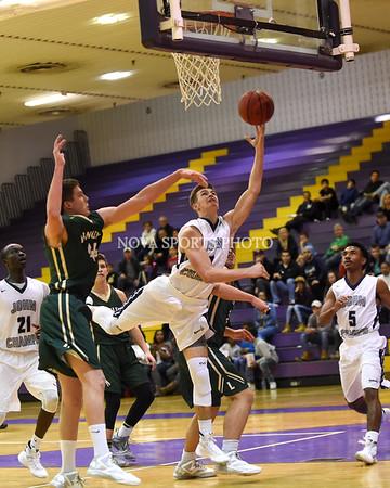 AW Boys Basketball Langley vs John Champe-41