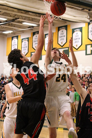 Boys Basketball: Loudoun Valley 62, Heritage 40 by Leah Coles on February 18, 2016
