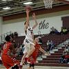 AW Boys Basketball Sherando vs Rock Ridge-10