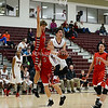 AW Boys Basketball Sherando vs Rock Ridge-3
