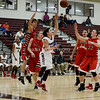 AW Boys Basketball Sherando vs Rock Ridge-5