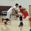 AW Boys Basketball Sherando vs Rock Ridge-8