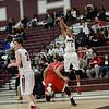 AW Boys Basketball Sherando vs Rock Ridge-16