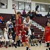 AW Boys Basketball Sherando vs Rock Ridge-2