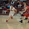 AW Boys Basketball Sherando vs Rock Ridge-9