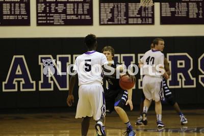 Boys Basketball: Tuscarora 71, Potomac Falls 62 by Hanna Duenkel on February 10, 2016