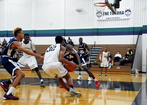 AW Basketball Virginia Academy vs  Middleburg-29