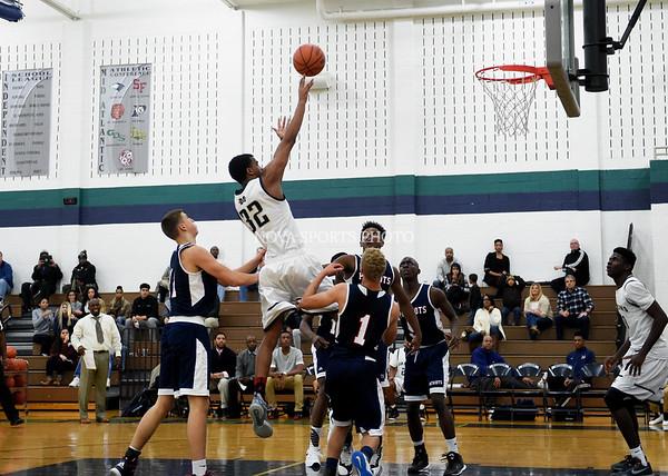 AW Basketball Virginia Academy vs  Middleburg-69