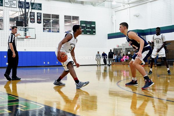 AW Basketball Virginia Academy vs  Middleburg-48