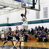 AW Basketball Virginia Academy vs  Middleburg-74
