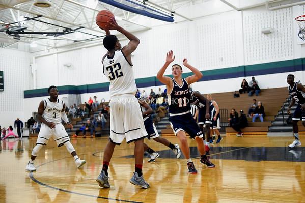 AW Basketball Virginia Academy vs  Middleburg-54