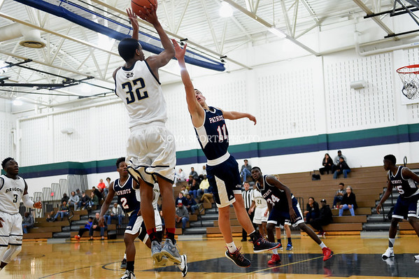 AW Basketball Virginia Academy vs  Middleburg-55