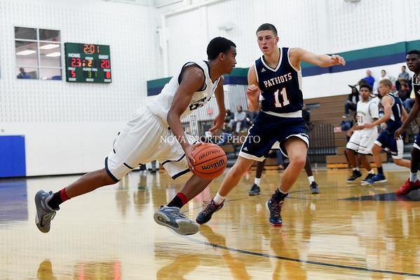 AW Basketball Virginia Academy vs  Middleburg-50