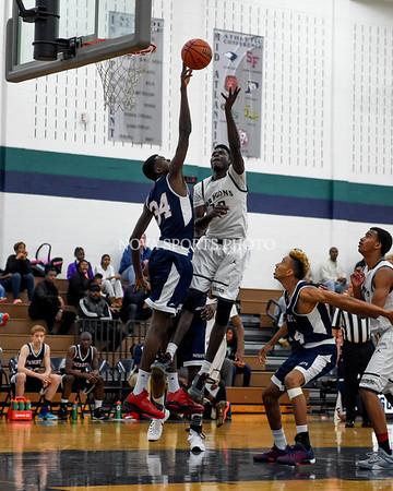 AW Basketball Virginia Academy vs  Middleburg-13