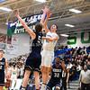 Boys Basketball Washington Lee vs South Lakes-2