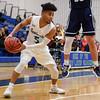 Boys Basketball Washington Lee vs South Lakes-9