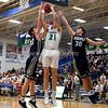 Boys Basketball Washington Lee vs South Lakes-8
