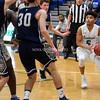 Boys Basketball Washington Lee vs South Lakes-13
