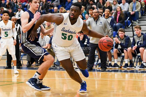 Boys Basketball Washington Lee vs South Lakes-1