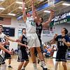 Boys Basketball Washington Lee vs South Lakes-19
