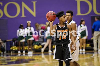 Boys Basketball: Monacan 57, Loudoun Valley 55 by Stephanie Ulan on March 4, 2016